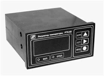 Терморегулятор РТК-02 для нагревателей, холодильников