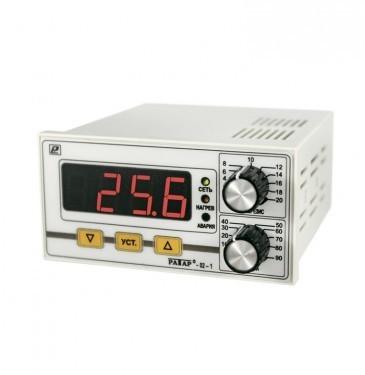 Терморегулятор Ратар-02-1 для котлов, водонагревателей, помещений