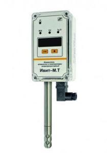 Измеритель влажности и температуры ИВИТ-М.Т-Н1