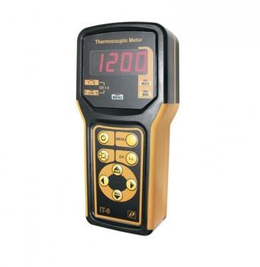 Измерители температуры электронные переносные прецизионные IT-8