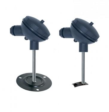 Датчики температуры трубы, поверхности, HVAC ТСМr (ТСПr)-Кл2-1, Кл2-2М