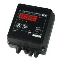 Измерители-регуляторы одноканальные ОВЕН ТРМ1, ОВЕН ТРМ201 (с RS-485)