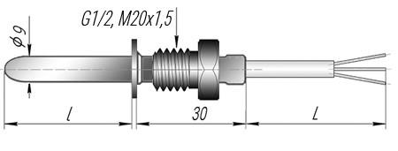 Реле температурное РТ-4.2