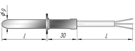 Реле температурное РТ-4.1