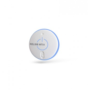 Термометр поверхностный беспроводной RELSIB WT51-S